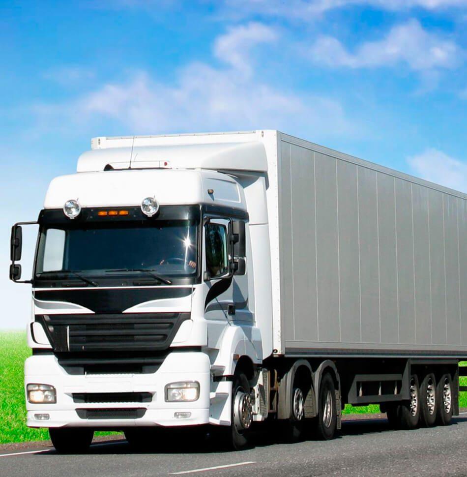 Transporte de carga nacional